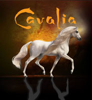 Cavalia in Atlanta Georgia