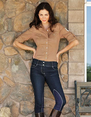 Show Horse Gallery - Goode Rider Couture Riding Breeches