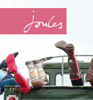 Joules Wellies and Wellibobs