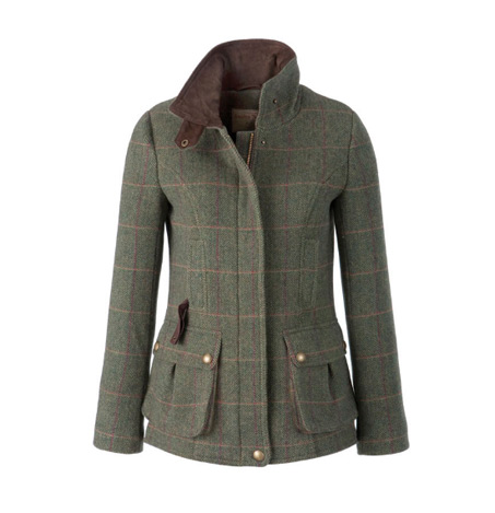 Show Horse Gallery - Joules Womens Tweed Jacket