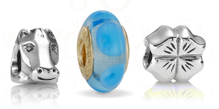 Show Horse Gallery - Pandora Bracelet and Charms