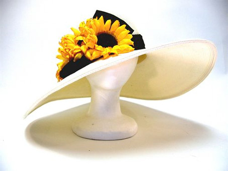 Show Horse Gallery - Paige Preakness Hat