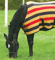 Rambo Newmarket Fleece