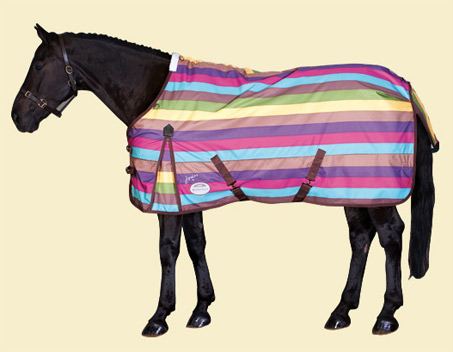 I Have Never Seen A Horse Blanket Before That Made Me Say To Myself Want Until Seeing This Neck Lite Weatherbeeta Rug By Joules